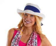 Sport Buddy Sun Protection Hat