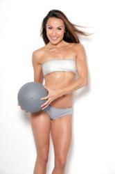 BodyRipped Bodyweight Exercises With Kyla Gagnon