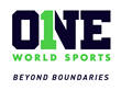 ONE World Sports new logo