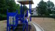 New Playground Equipment for Crestmont at Ballantyne from American...