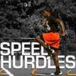 speed hurdles, mini hurdles, micro hurdles, king sports training