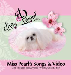 Miss Pearl's Songs and Video
