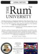 Rum Runner Press Announces the USA and EU Trademark Registration of...