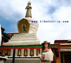 Tibet Niwei International Travel Service online brand Tibet Ctrip Travel is one agency based in Lhasa