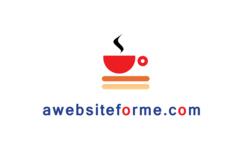 awebsite4me.com Logo