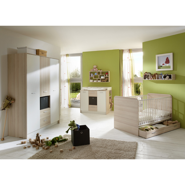 transform a bedroom into a multifunctional space with the madagaskar ash tree bedroom furniture. Black Bedroom Furniture Sets. Home Design Ideas