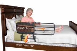 Stander EZ Adjustable Bed Rail