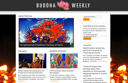 Explaining wealth deities in Buddhism and how to practice as a remote buddhist.