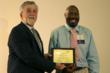 David Ford Awarded Fellowship from NBCC and Affiliates