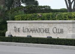 Beautiful Loxahatchee Club Jupiter homes