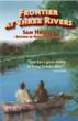 sam hossler, historical fiction, western pennsylvania, Fort Pitt
