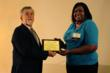 Kimberly Jenkins-Richardson Awarded Fellowship from NBCC and Affiliates