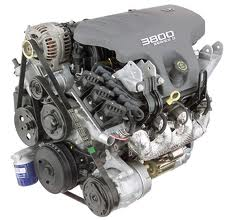Used Buick 3.8 Turbo Engine Added for Sale Online to GM ...
