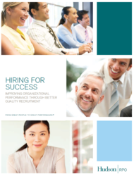 Quality of Hire Report