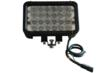 LEDLB-24E-BLUE High Output LED Emitter Light Bar