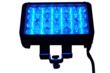 Magnalight's LEDLB-24E-BLUE LED Light Emitter with Intense Blue Output