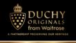 Duchy Originals Now Available in Raley's, Nob Hill Foods and Bel Air...