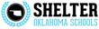 Shelter Oklahoma Schools Logo