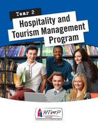 Educational Institute, high school programs, hospitality education