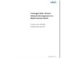 2020 Foresight Report: Branch Network Development in a Multi-Channel...
