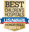 The Children's Hospital of Philadelphia Earns No. 1 Ranking on...