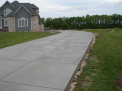 Milwaukee Concrete Driveway Contractor