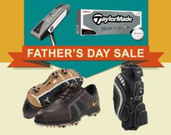 Maple Hill Golf - 2013 Father's Day Sale