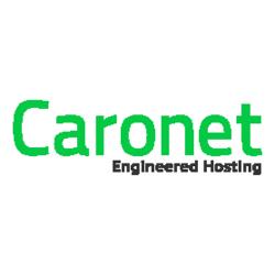 Caronet Logo