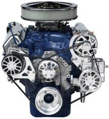 Used Ford 4.9 Engine