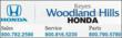 Woodlands Hills Honda Gives Clients a Behind the Scenes Look with...