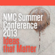"The NMC Presents ""Ideas That Matter"" in Education"