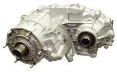 Ford F150 Lariat Transfer Case
