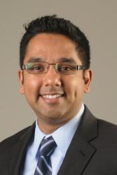 Columbus Allergist Dr. Shah