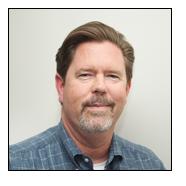 Brad Heidemann, CEO
