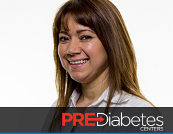Prediabetes treatment success story