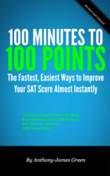 SAT prep book and best guide