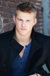 Rising Hollywood Star Alexander Ludwig has been named as the new Cultural Influence Director of Respect Your Universe Inc