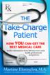 The Take-Charge Patient Wins 16 Book Awards