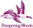 Pomperaug Woods Logo