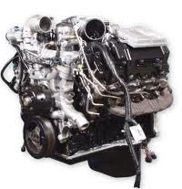 Used Powerstroke Engines
