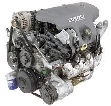 Used 5.3 Vortec Engine