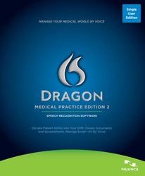 gI 127464 DMPE2 Front EMR Consultants Assisting Physicians Minimize Time Spent on Documentation with Dragon Health related Practice Edition 2