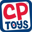 CP Toys Teams Up with Grandview Assistance Program