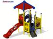 Commerical Playground Equipment