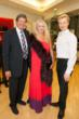 David & Cindy Stanley and Tiit Helimets at Jill Milan's party for Estonian National Ballet tour (Moanalani Jeffrey Photography)