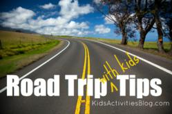 tips for road trips