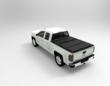 4 Wheel Parts Unveils New 2014 Tonneau Covers