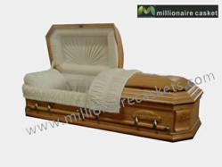 MillionaireCasket.com