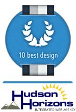 Best Design Firm: Hudson Horizons