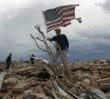 The heroes of Oklahoma stand tall in the midst of adversity